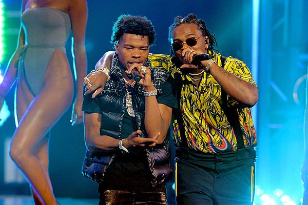 "Lil Baby & Gunna's ""Drip Too Hard"" in Billboard Hot 100 ..."
