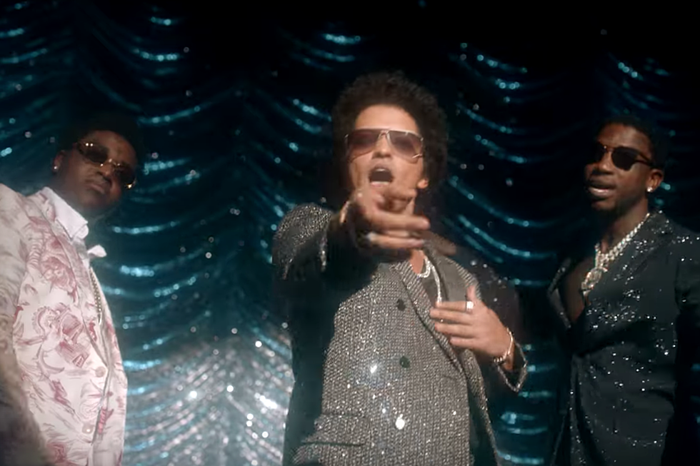 #GucciMane, #BrunoMars, #KodakBlack – Wake Up in The Sky