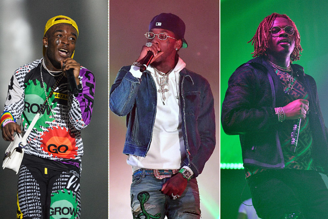 Offset Teases Lil Uzi Vert and Gunna Collab From 'Father of 4′ Deluxe Edition