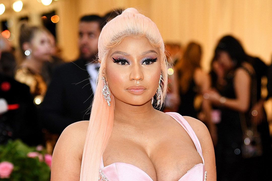 """Nicki Minaj Cancels Saudi Arabia Concert After """"Better Educating"""" Herself on Current Issues"""