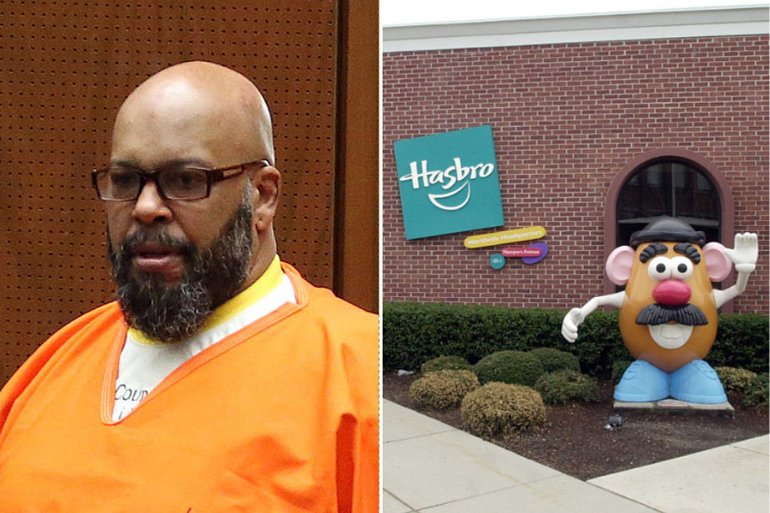 Death Row Records Purchased by Hasbro Toy Company
