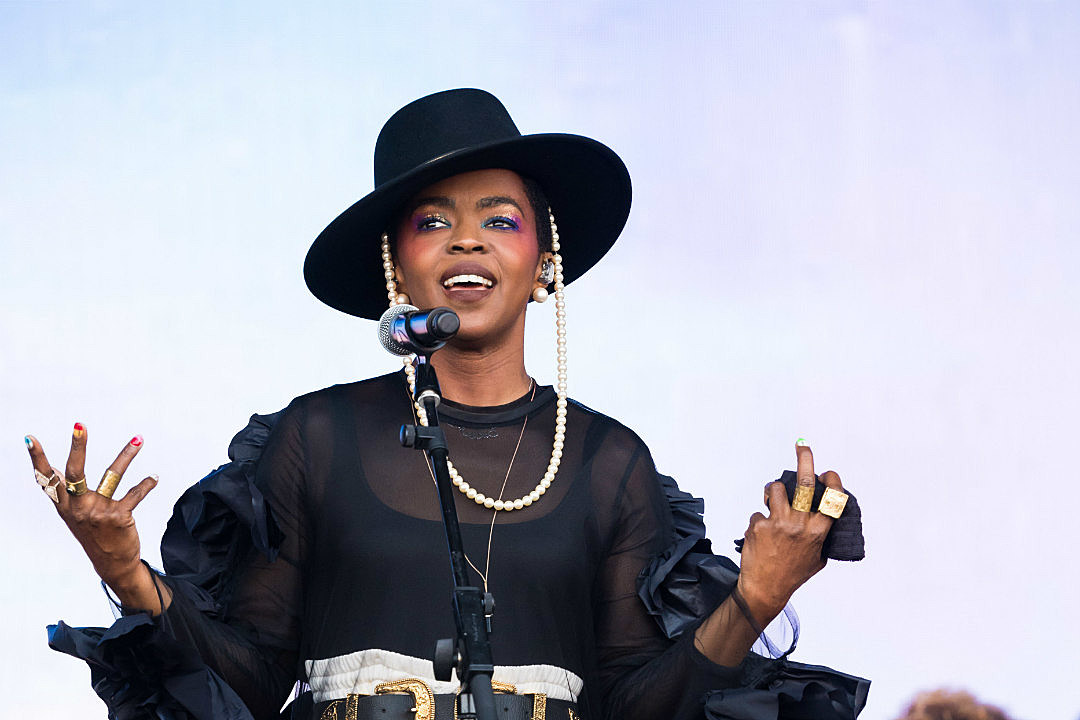 Lauryn Hill to Release First Solo Song in Five Years Next Month