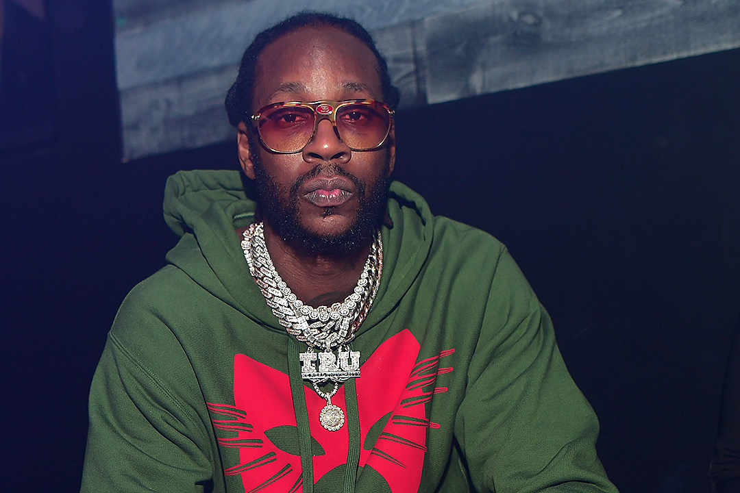 "2 Chainz Claims He Had a Better Verse Than Kanye West, Big Sean and Pusha T on ""Mercy"""