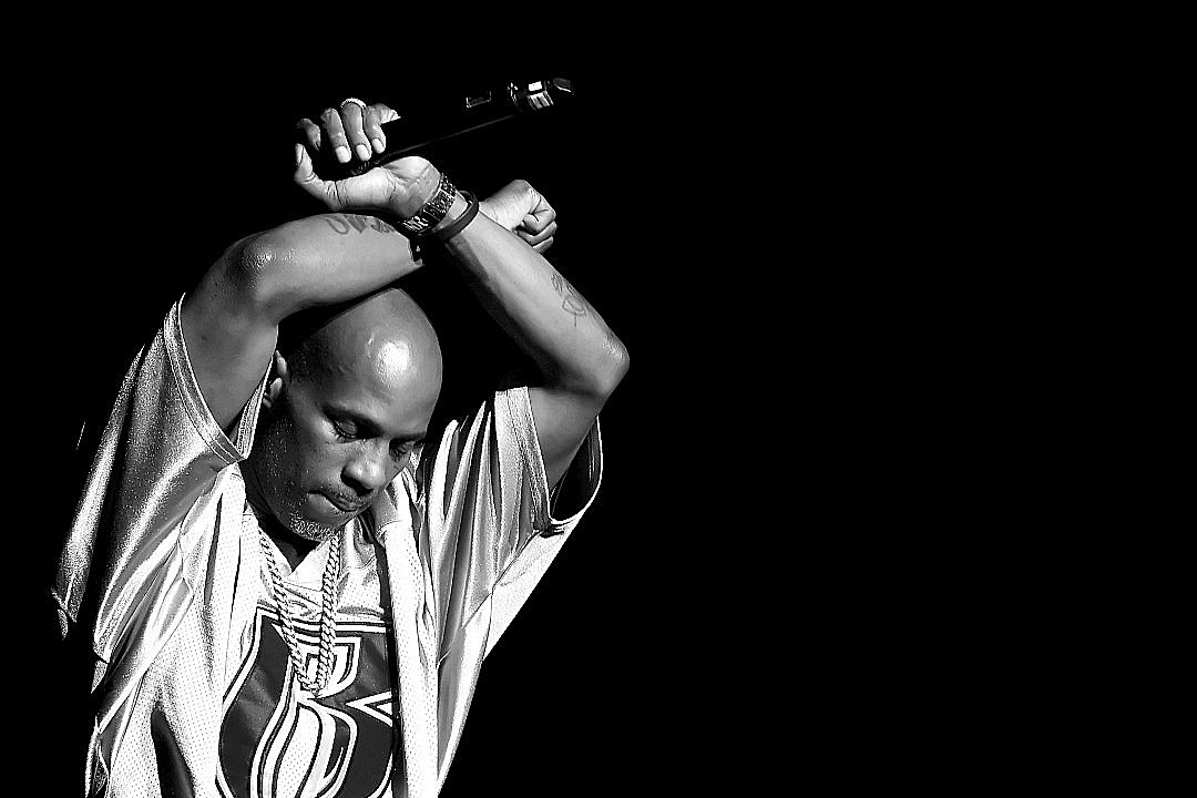 DMX Is Working on a New Album