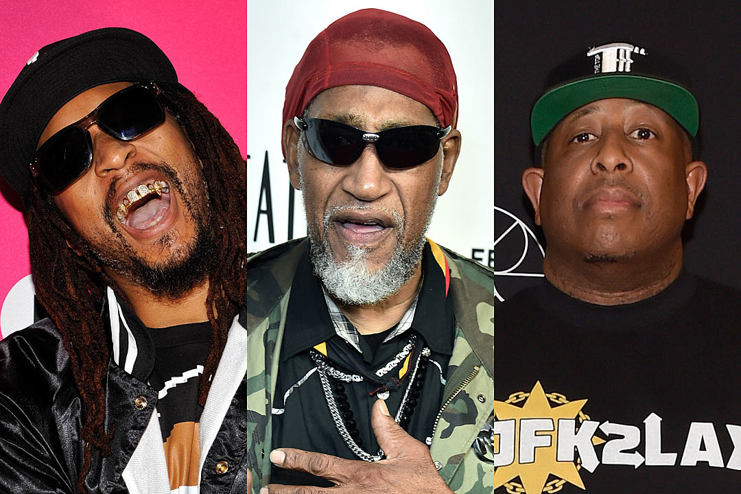 Here Are 48 of the Greatest Hip-Hop DJs of All-Time