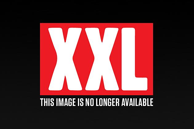 XXL Freshman Class 10 Spot