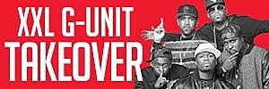 XXL's G-Unit Week