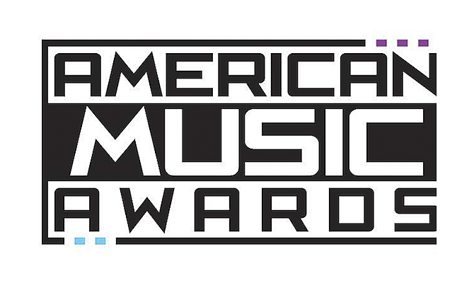american music awards 2014 logo