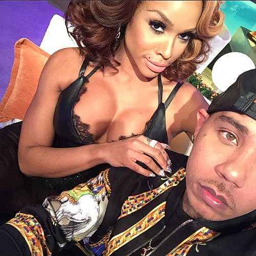 is masika and yung berg still dating