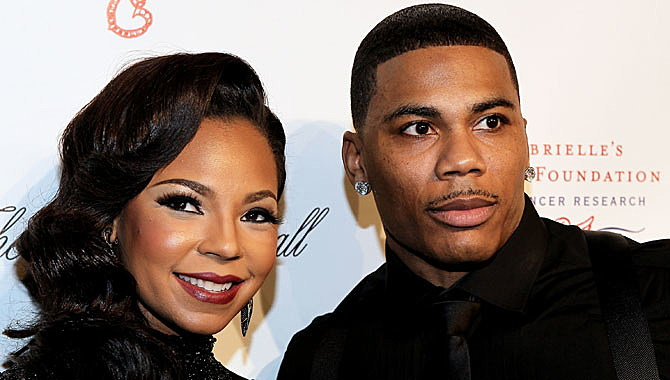 what happened to nelly and ashanti relationship
