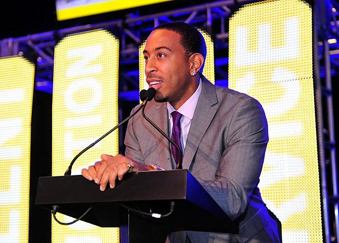 Ludacris Gets Custody Of His Daughter