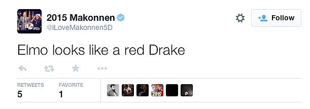 ILOveMakonnen Disses Drake 2