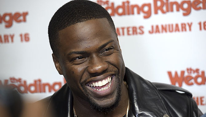 Kevin Hart's What Now Tour Adds More Dates