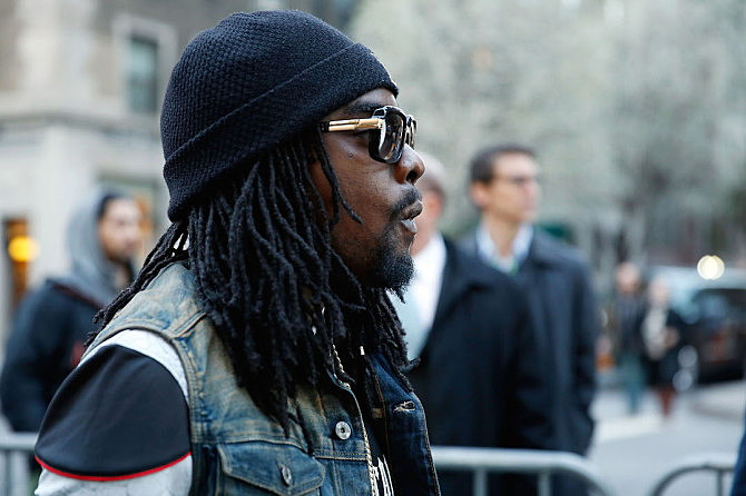 Wale Says He Was Depressed While Making 'The Album About Nothing'