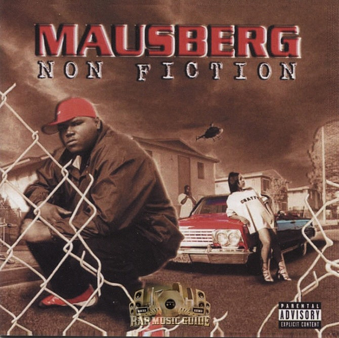 Today in Hip-Hop: R.I.P Mausberg