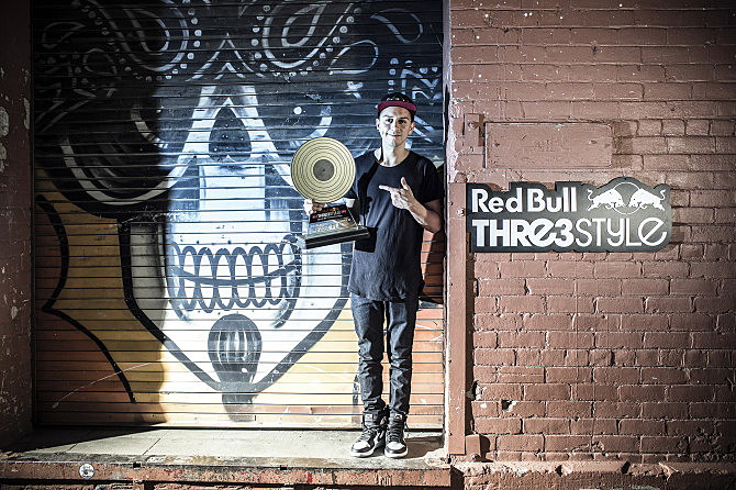 Photo Credit: Aaron Rogosin and Carlo Cruz/ Red Bull Content Pool