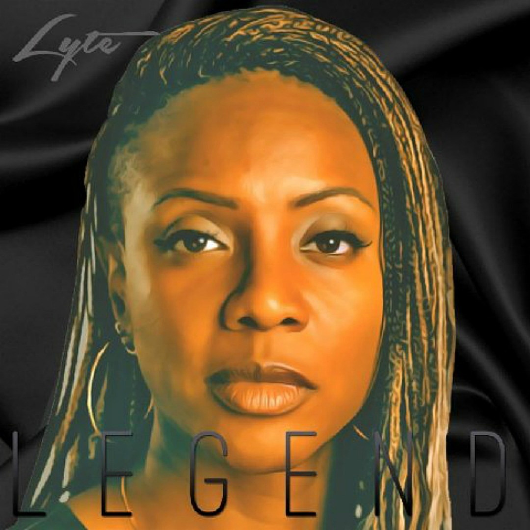 Mc Lyte Drops Her First Album In 12 Years Legend Xxl