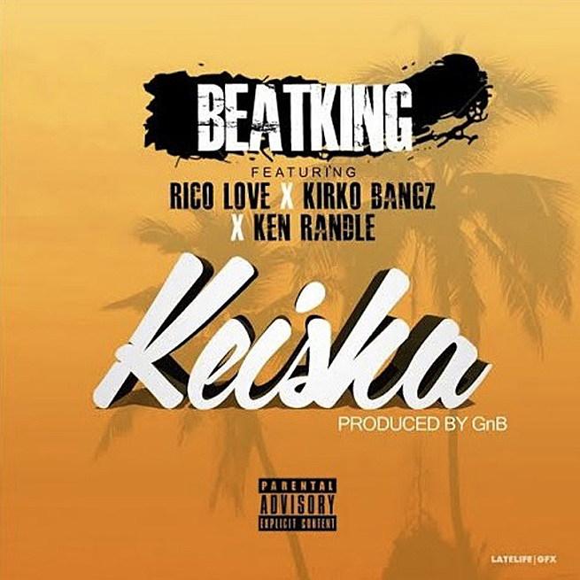keisha_remix