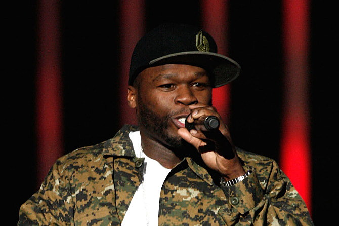 scrapped albums 50 cent