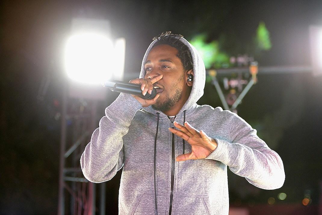 Geraldo Rivera Blasts Kendrick Lamar's BET Awards Performance