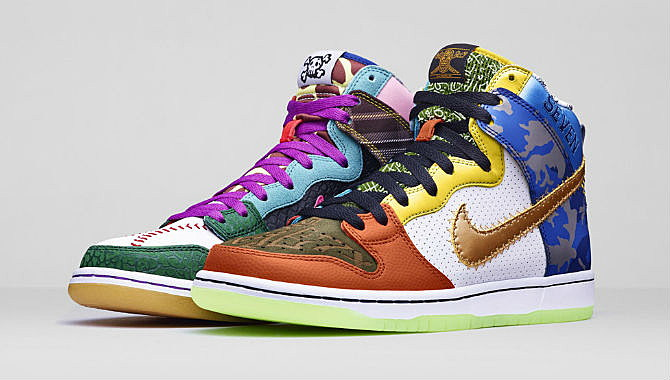 Nike SB Dornbecher