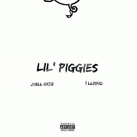 """Listen to Joell Ortiz, """"Lil' Piggies"""""""