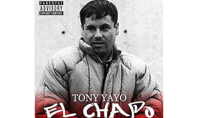 38 hip-hop songs that name drop el chapo