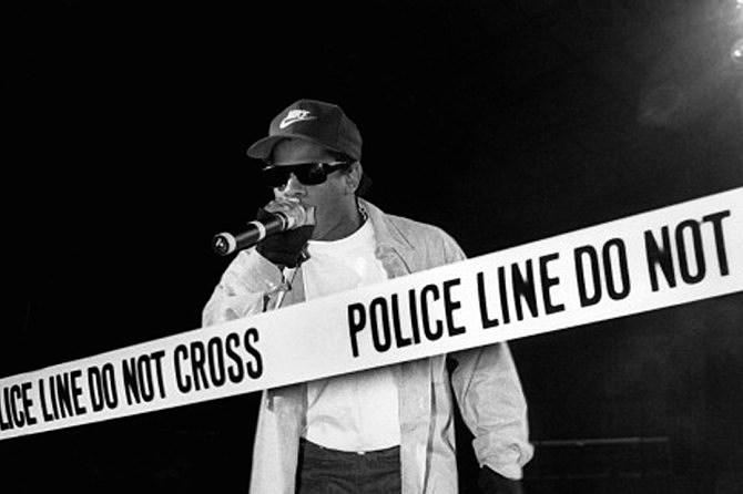 brutal diss lines rap history eazy-e