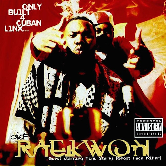 The Making of Raekwon's 'Only Built 4 Cuban Linx…'